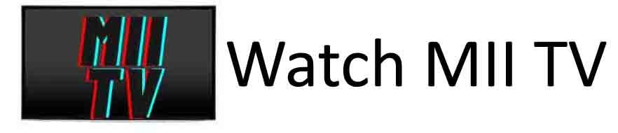 Watch MII TV Logo